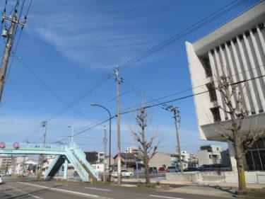 福井市民福祉会館の解体記録とその後-福井思い出建築物-