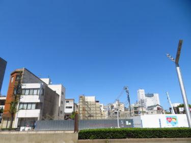 福井シネマの解体記録とその後②-福井思い出建築物-