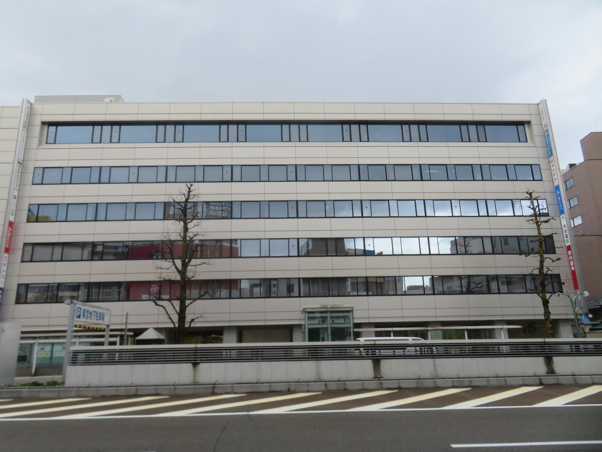 福井市のオタク街だった放送会館地下1階の今昔│てるふあい