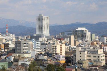 福井市足羽山の展望スポットをすべて紹介します-福井展望スポット-
