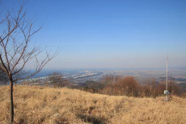 高須山からの展望と行き方-福井展望スポット-