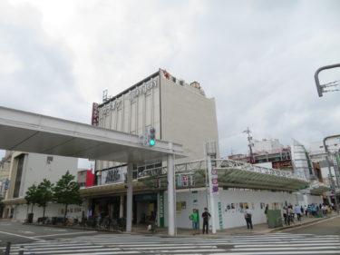 ハニー跡地再開発の建設工事記録③(2019.4~8)-福井市再開発-