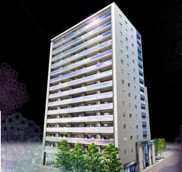 【デュオヒルズ福井駅前】ハニー跡地再開発の分譲マンション詳細公開 2019.8