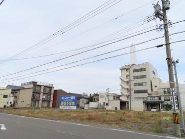 【ポレスター福井さくらレジデンス】福井市毛矢2丁目に大規模マンションが建設されます 2019.10