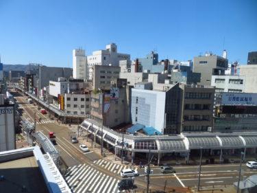 福井駅前三角地帯再開発事業の最新情報