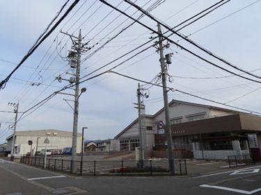 旧中藤小学校跡地の現在の姿 2019.10 -福井思い出建築物-