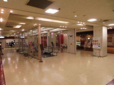 西武福井店のレストランフロアがリニューアルへ 2020.2