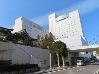 ホテルフジタ福井からの展望-福井展望スポット-
