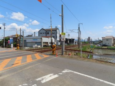 北陸本線 福井駅~森田駅間の新駅はどこにできるのか
