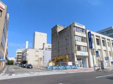【大手町複合施設工事記録3】(2020.2~3)建物解体②