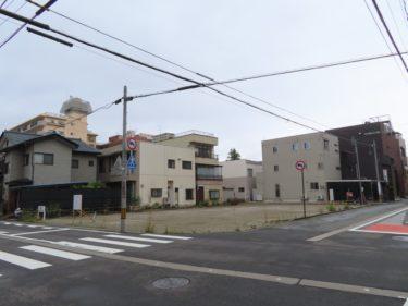 熊谷組福井本店が建替えられます 2020.5