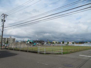 木田地区に児童相談所が新築移転します 2020.7