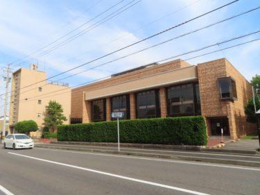 福井市立図書館がリニューアルします 2020.5