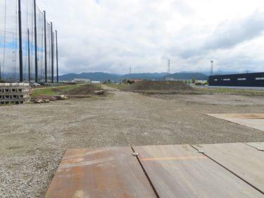 県民生協が新保町に宅配センターを建設します 2020.10