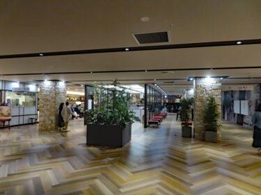 福井西武8階レストラン街がリニューアルオープンしたので行ってみた 2021.4