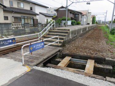 【えちぜん鉄道高架化工事記録15-1】(2016.6)高架橋建設①-1