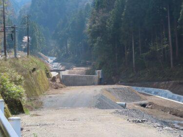 福井県内の道路事業一覧(福井県管理国道編②)