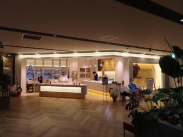 福井西武8階レストラン街に全8店舗そろう 2021.9